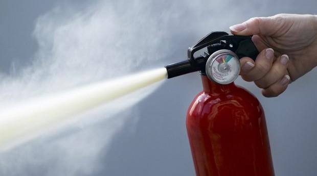 Документы по пожарной безопасности