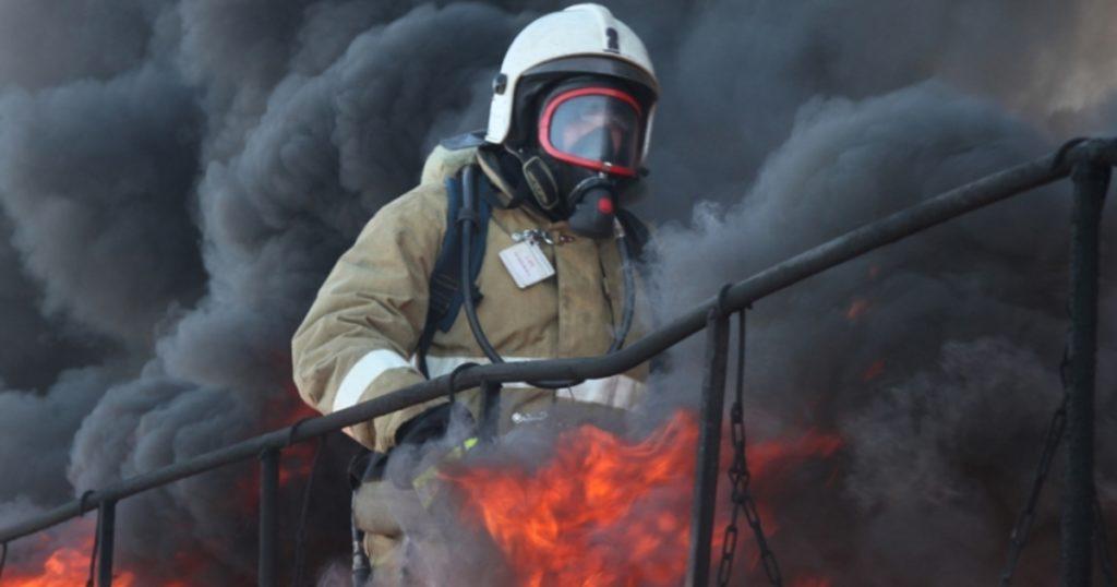 Обязанности пожарного при несении караульной службы