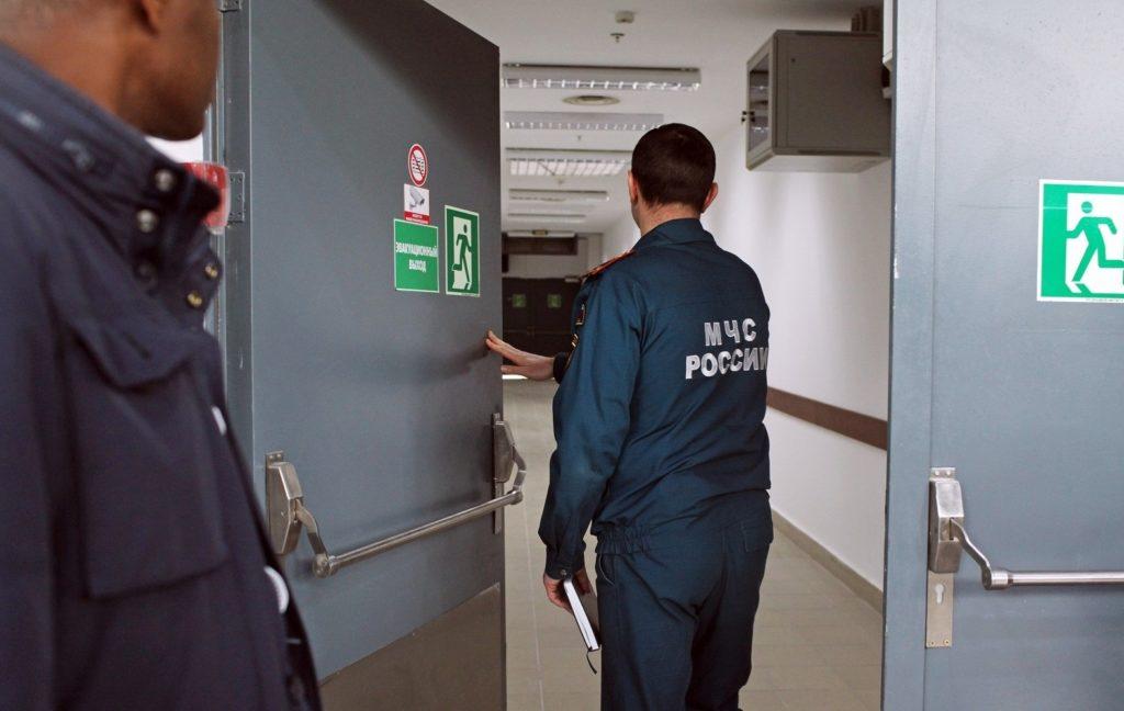 Что проверяет пожарная инспекция