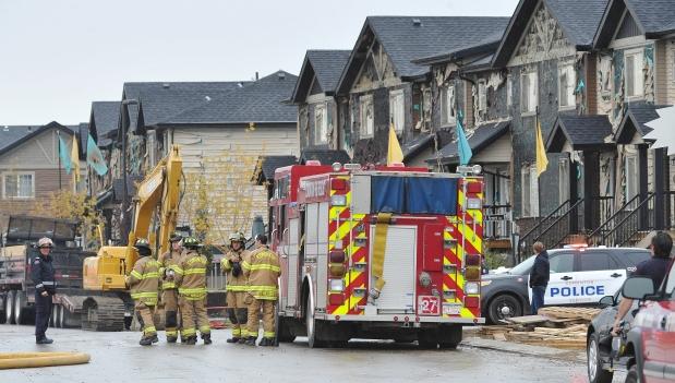 Порядок эвакуации при пожаре в здании