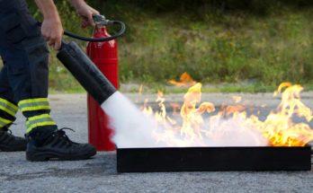 Инструкция по эвакуации людей при пожаре