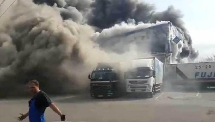 Дым и токсичность