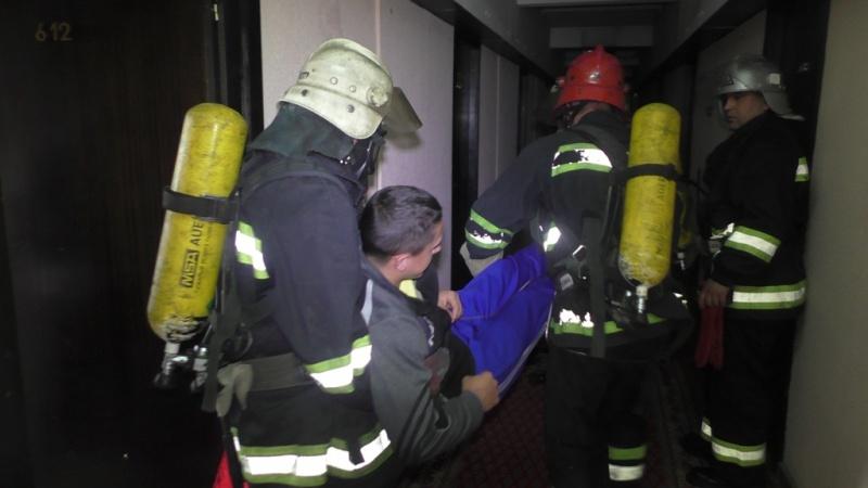 Размеры эвакуационных проемов и проходов имеют важное значение