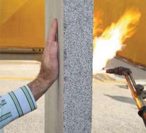 Огнестойкость зданий и сооружений