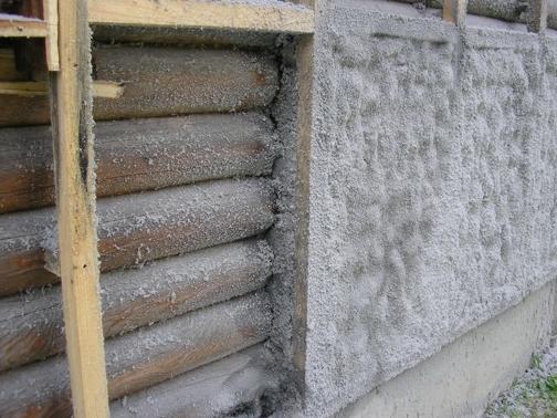 Классы степени огнестойкости зданий