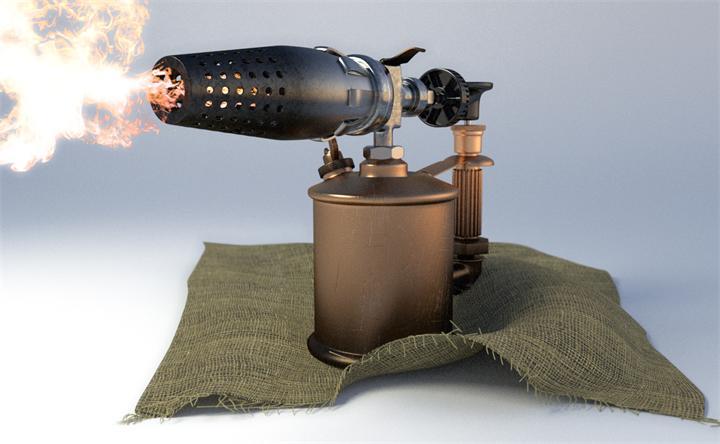 Технические требования к паяльной лампе