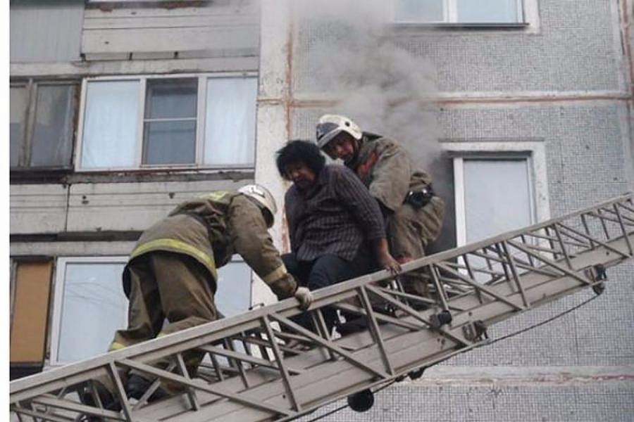 Что делать при невозможности эвакуации