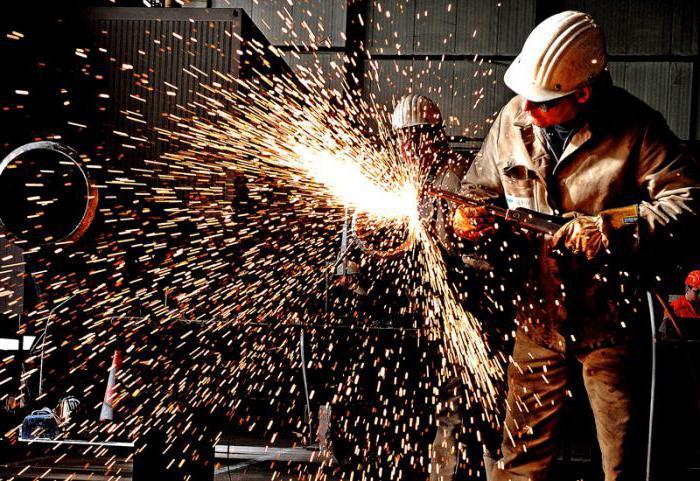 Нарушение правил проведения огневых работ