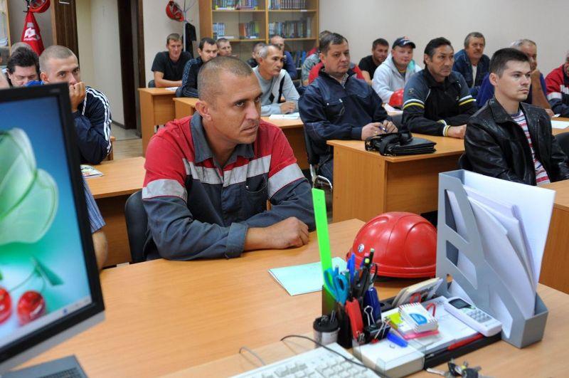 Обучение персонала пожарной безопасности проводят сотрудники с удостоверением ПТМ