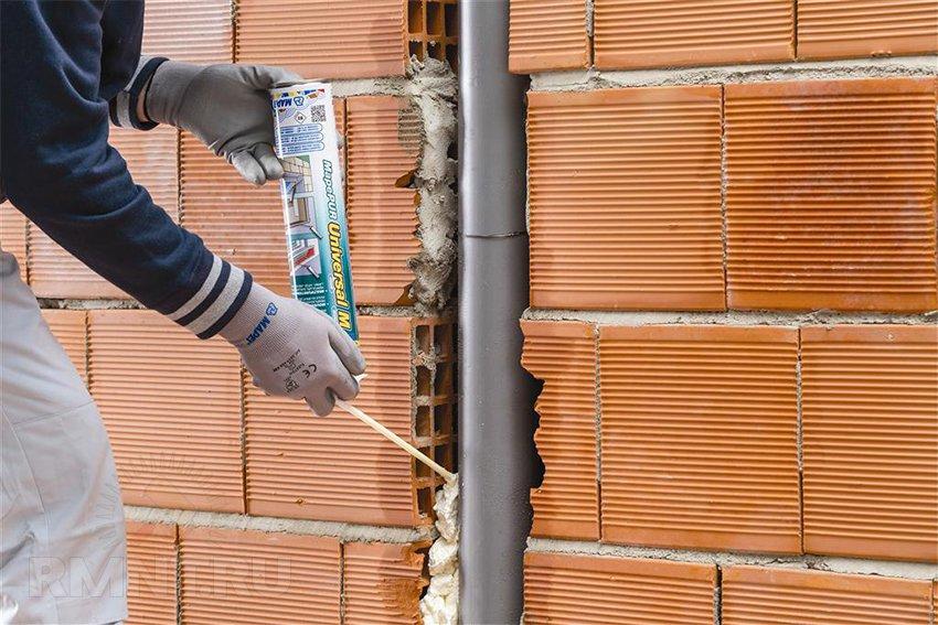 Меры безопасности при выполнении монтажных работ
