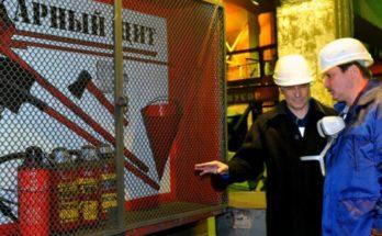 Проверка противопожарного состояния