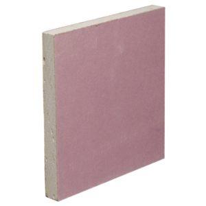 Цветовая маркировка плит огнестойкого гипсокартона