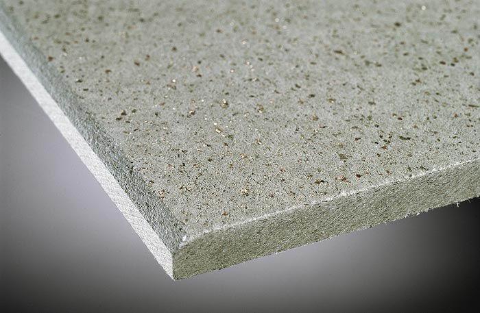 Огнеупорный лист из базальтового волокна для печей
