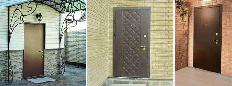 Двери второго класса пожарной безопасности для частных домов