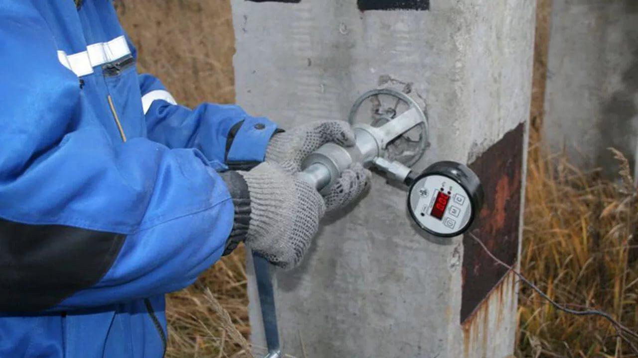 Испытание бетона
