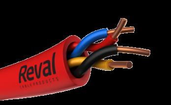 Конструктивные особенности огнестойкого кабеля