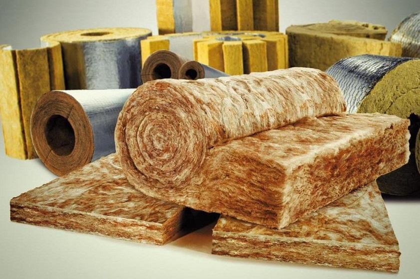 Форматы выпуска минеральной ваты