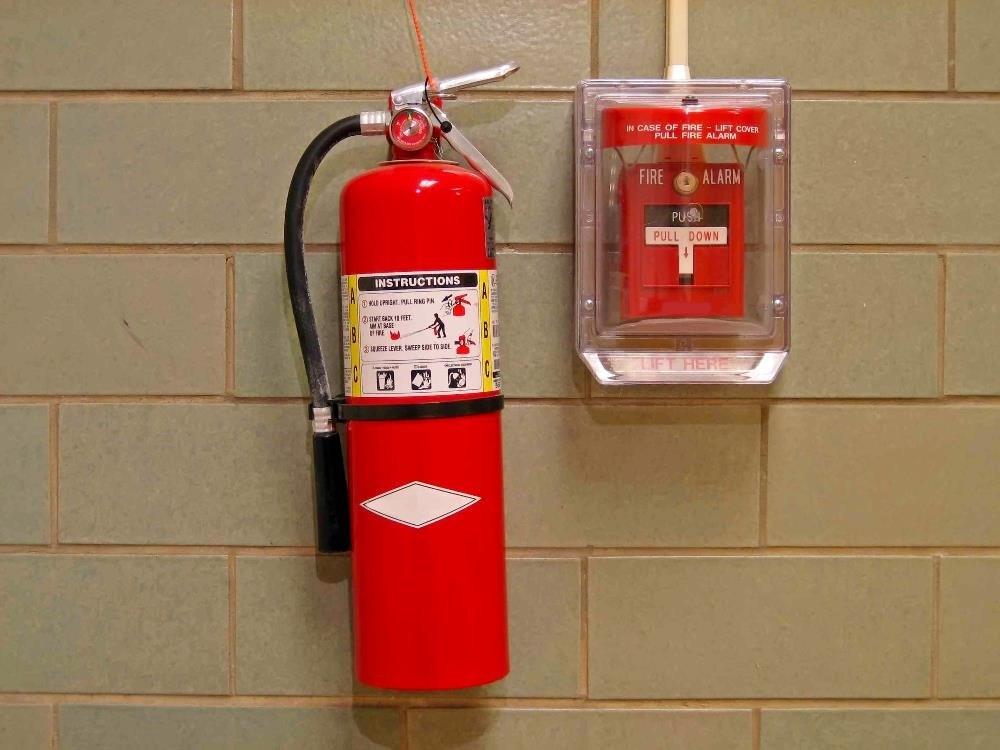 Нарушение одного из пунктов правил – повод для подачи жалобы в пожарную инспекцию