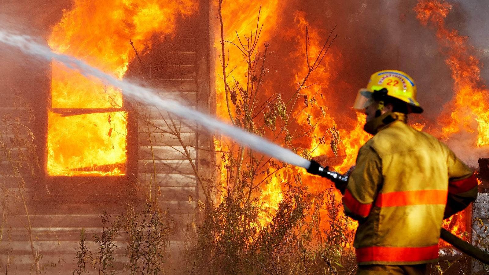 Назначение регламента – спасение людей при пожарах и недопущение возгораний