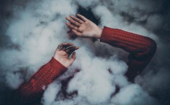 Угарный газ и дым – факторы гибели людей на пожаре