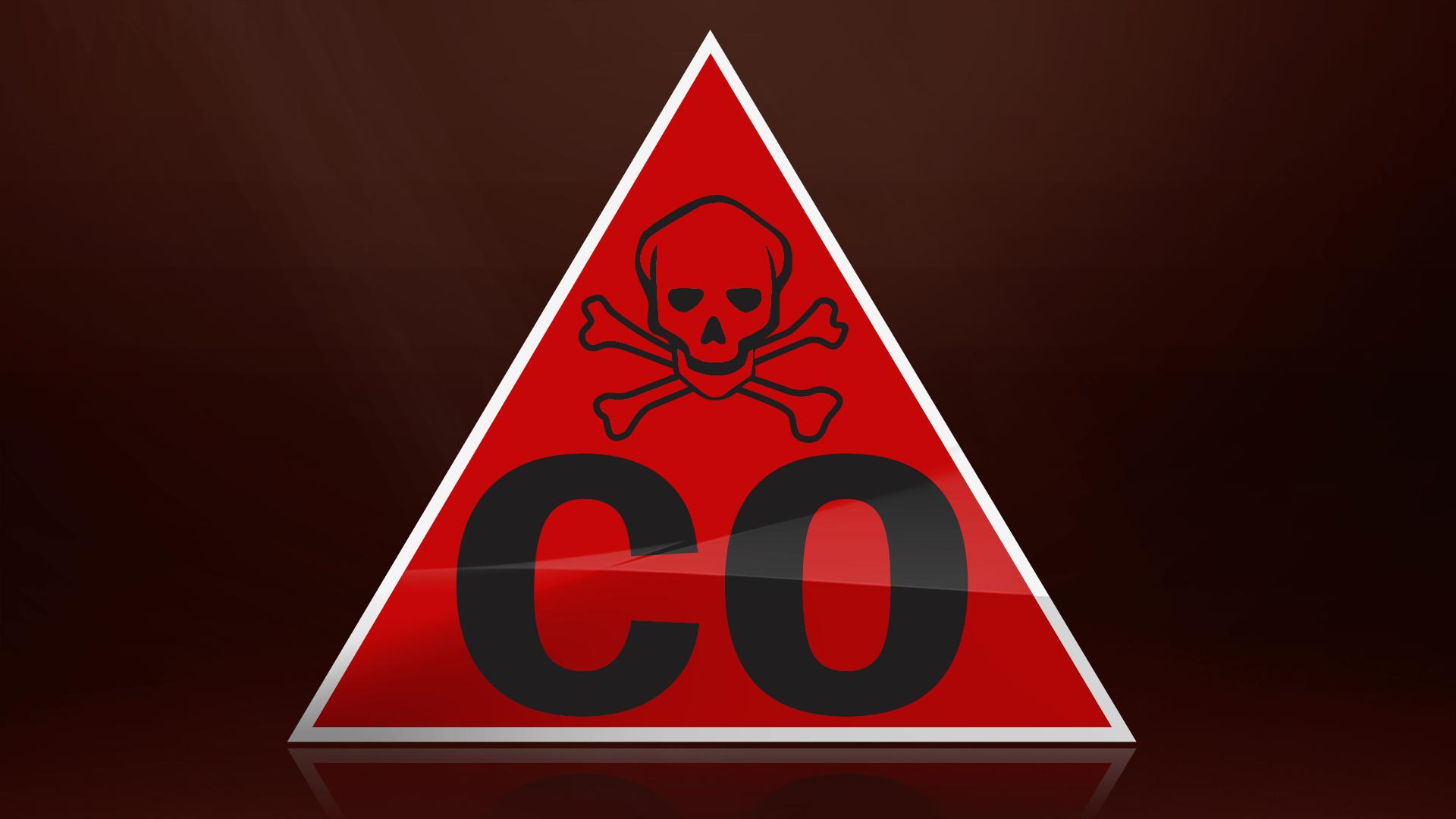 Угарный газ – моментальная смерть