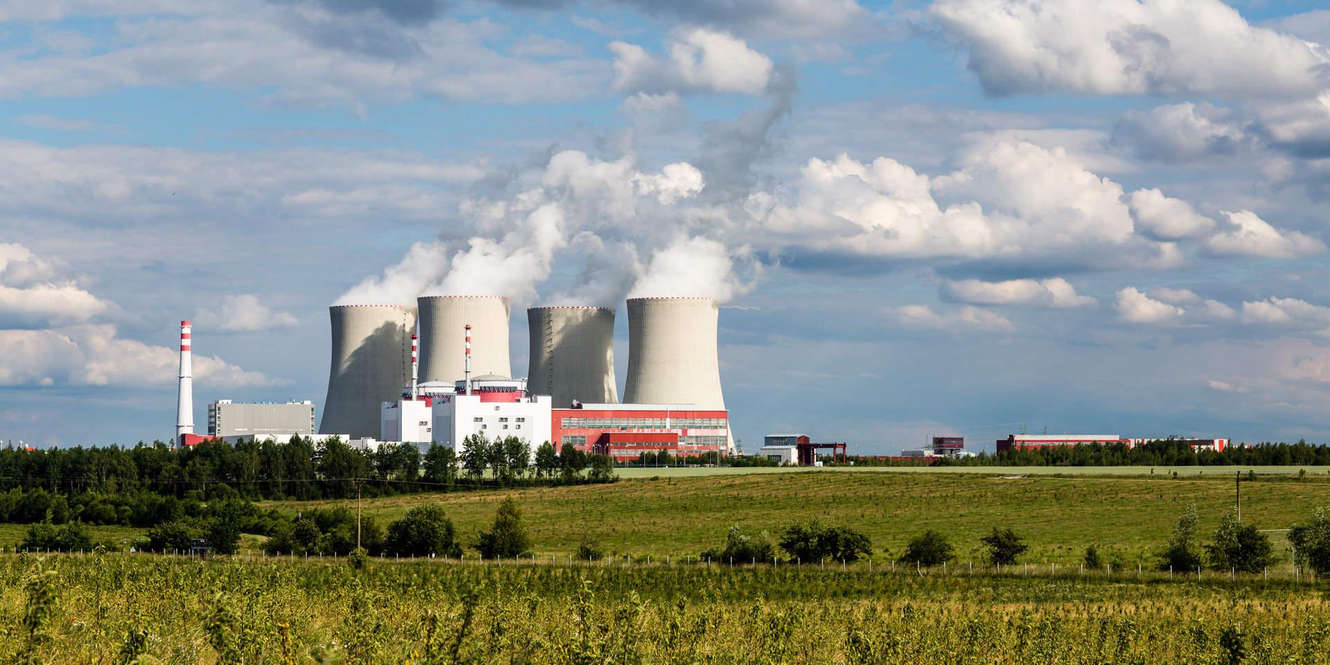 На атомных станциях пожарные расчеты входят в штатное расписание