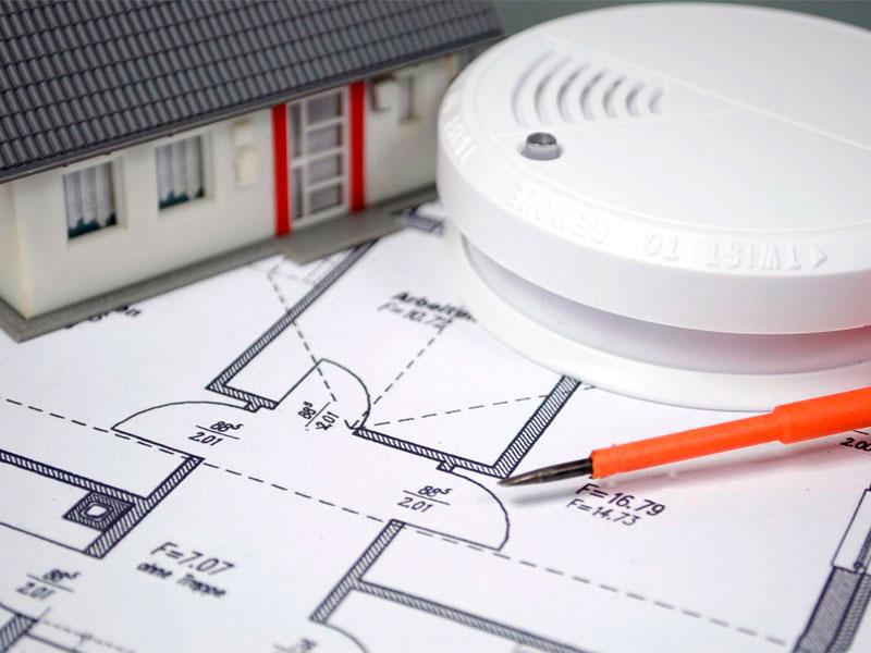 Проектирование систем пожарной сигнализации требует не только лицензии, но и допуска СРО