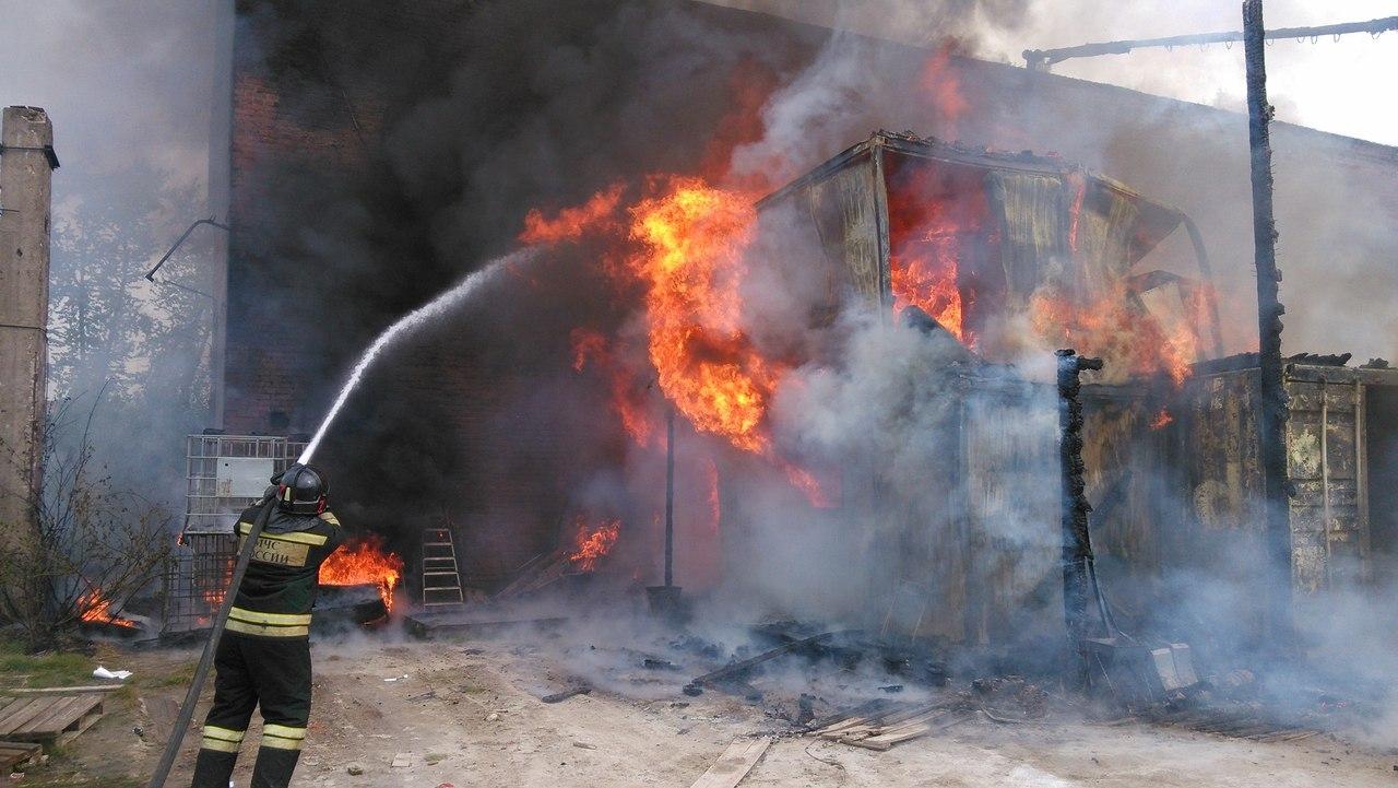 Правильная расстановка ствольщиков на пожаре – залог успеха